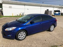 2012 Ford Focus SE in Fort Polk, Louisiana