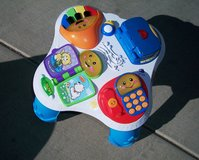 #1 Fisher Price Standing Educational Toy in Alamogordo, New Mexico