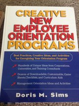 Creative New Employee Orientation Programs in Plainfield, Illinois