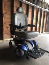Pride Mobility Jazzy Select Elite-Brand New in Westmont, Illinois