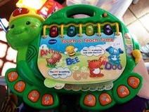 #13-- V -Tech Touch & Teach Activity Turtle in Alamogordo, New Mexico