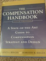 The Compensation Handbook in Plainfield, Illinois