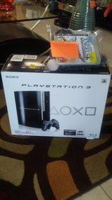 PS3 bundle in Warner Robins, Georgia