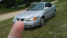 2002 Pontiac Grand Am SE in Fort Leonard Wood, Missouri