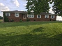 3 Bed Ranch for RENT Hopkinsville KY in Clarksville, Tennessee
