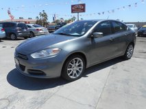 13 Dodge Dart SXT in 29 Palms, California
