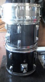 Assorted drum items   1 a snare 2 other pieces in Lawton, Oklahoma