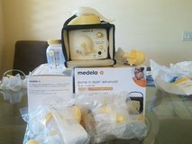 Double breast pump in Oceanside, California