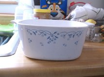 corning ware two quart bowl with lid in Alamogordo, New Mexico