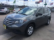 2014 Honda CRV. ((50k)) Nice Dependable SUV!!! in Bellaire, Texas