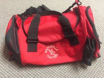 Naperville Central Athletic Bag in DeKalb, Illinois