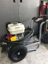 Brand new Simpson Pressure Washer in The Woodlands, Texas