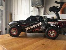 Traxxas Slash 4x4 in Spring, Texas