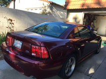 2004 Mustang Special Edition in Riverside, California