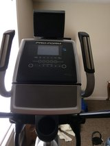 New ProForm Elliptical in Fort Campbell, Kentucky