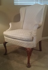 WING BACK ACCENT CHAIR in St. Charles, Illinois