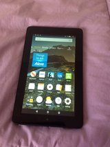Amazon  Fire 5th Generation 7 inches Table in Camp Pendleton, California