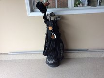 Golf Clubs with Bag in Westmont, Illinois