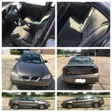 2003 Pontiac Grand AM RUNS GREAT!! SUNROOF ICE COLD AC/LOW MILES $1600 in Westmont, Illinois
