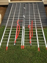 Black Widow Truck Ramps and ATV Lock-It Ride System in Warner Robins, Georgia