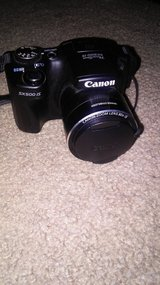Canon PowerShot SX500 IS in Wilmington, North Carolina