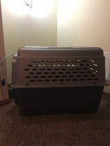 Dog cage ex-large by petmate in Naperville, Illinois