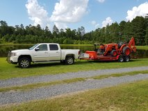 Tractor Worx in Fort Polk, Louisiana
