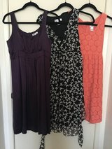 Maternity dresses in Camp Pendleton, California
