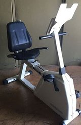 Vision  Fitness R2200 Exercise Bike in Warner Robins, Georgia