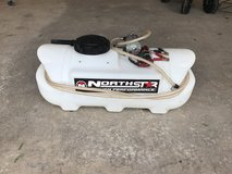 Weed Sprayer by Northstar LIKE NEW!!! in Alamogordo, New Mexico