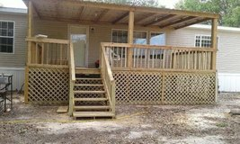 Decks By Bob in Fort Rucker, Alabama