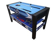 Spalding 5 in 1 Swivel Game Table in Chicago, Illinois