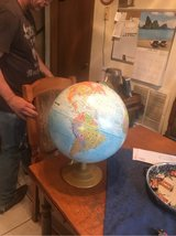globemaster  globe 12 inch diameter in Fort Leonard Wood, Missouri