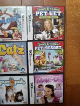 NINTENDO DS 3DS GAMES in Chicago, Illinois