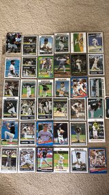 Chicago white Sox baseball cards in Naperville, Illinois