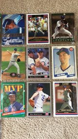 Chicago Cubs baseball cards in Naperville, Illinois
