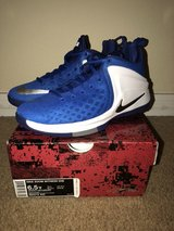 BRAND NEW-Nike Zoom Witness LeBron James in Lackland AFB, Texas