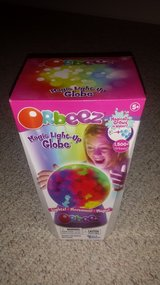 New in Box!  Orbeez Magic Light-Up Globe in Glendale Heights, Illinois
