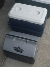 Coolers in Fort Campbell, Kentucky
