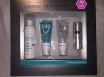 NEW, EXUVIANCE Face Skincare 4pc Set,Age Reverse introductory collection Brand New in Kingwood, Texas