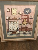 Pat Pearson Signed Limited Edition Sugar N Spice Print in Chicago, Illinois