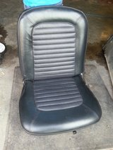 1966 Mustang Bucket Seats in Fort Leonard Wood, Missouri