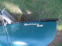 Sun Dolphin 16' Mackinaw SS Water Quest Canoe in Cherry Point, North Carolina