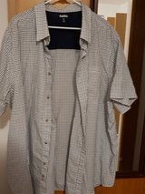 Two shirts 3XL Casual Button Ups in Stuttgart, GE
