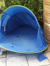 Pop Up Tent in Stuttgart, GE