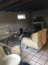 TLA, 2 BDR, fully furnished Apartment PLUS CAR in Baumholder, GE