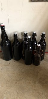 Growlers in Fort Meade, Maryland