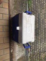 igloo ice chest in Ramstein, Germany
