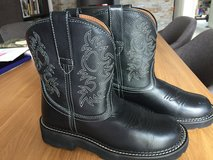 Ariat Leather Boots in Ramstein, Germany