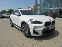2018 BMW X2 xDrive 28i in Grafenwoehr, GE